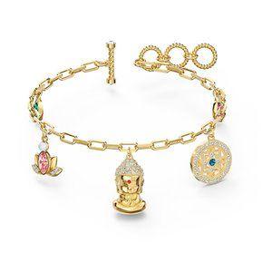 🌻SWAROVSKI SYMBOL bracelet